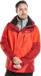 Berghaus Cornice Jacket Review Berghaus Waterproof Jackets