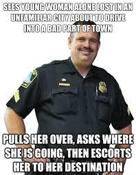 Columbus Meme - wife met this good guy cop last night in columbus oh meme guy