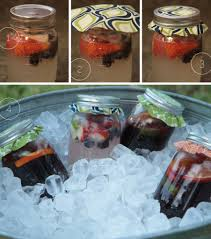 fun party ideas and decorations to make your next backyard bbq