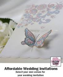 butterfly wedding invitations butterfly wedding invitations
