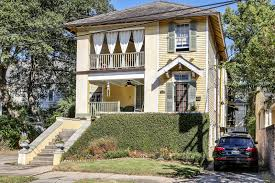 New Orleans Homes by Uptown Homes For Sale Curbed New Orleans