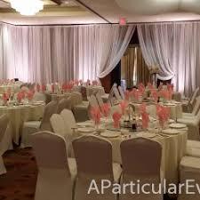 wedding venue backdrop wedding and event draping a particular eventa particular event