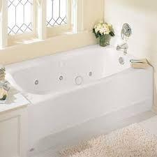 Walmart Bathtubs Cambridge 60x32 Inch Americast Whirlpool American Standard