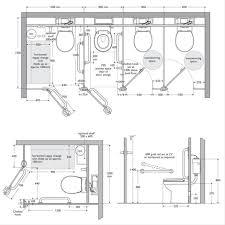 Handicap Vanity Height Bathroom Handicap Bathroom Dimensions With Easy Guide To Help You
