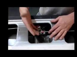dodge ram tailgate handle back up camera youtube