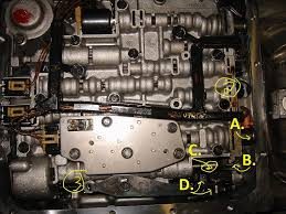 how to install 4l60e corvette servo must have for any 4l60e