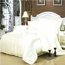 Twin White Comforter Set White Bed Quilts U2013 Boltonphoenixtheatre Com