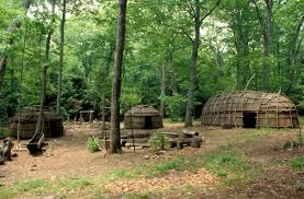 United States Tribal Nations Of by Iroquois Village Native American Tribes And Cultures Pictures