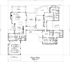 12 Bedroom House Plans by Modern Style House Plan 4 Beds 4 00 Baths 5009 Sq Ft Plan 484 9