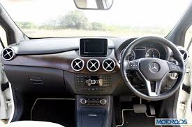 Mercedes B180 Interior Mercedes Benz B Class B180 Cdi Diesel Road Test Review Bang For
