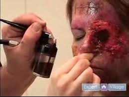 special effects airbrush makeup makeup tips diy wounds special effects airbrush