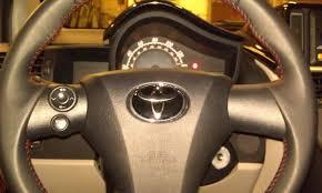 toyota steering wheel toyota emblem steering wheel