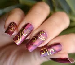 fake nails design gallery face makeup ideas