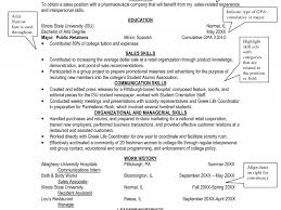 Dates On Resume Majestic Example Of Skills For Resume 16 Resume Examples Skills