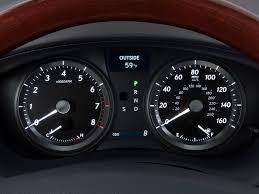 lexus es 350 las vegas image 2009 lexus es 350 4 door sedan instrument cluster size
