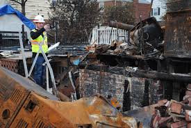 next phase of debris removal in nyc begins for army corps