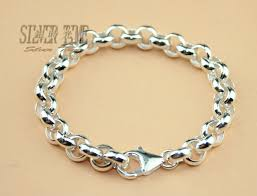 diy silver bracelet images 1pc 8mm 18cm cable chain bracelet 925 sterling silver bracelet diy jpg
