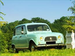 renault 4 car renault 4 1961 u2013 unusual cars