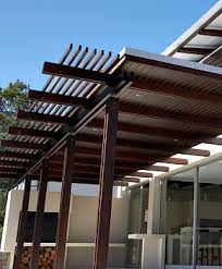 Metal Awnings For Patios Metal Canopies And Awnings Central And South Ms