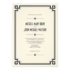 personalized art nouveau wedding invitations custominvitations4u com