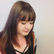 front fringe hairstyles 60 best long hair with bangs for women in 2018