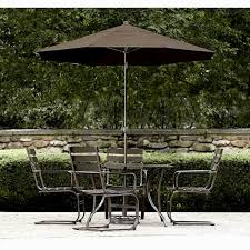 Walmart Patio Umbrella Walmart Patio Furniture Clearance Patios Porches Balconies Ideas