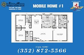 1 Bedroom Modular Homes Floor Plans by North Pointe Mobile Homes A Mobile Home Super Center