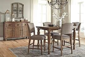 ashley dining table and chairs awesome enjoyable highland dining table ashley furniture ideas ful