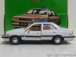 tomica nissan march go go tomica march 2014