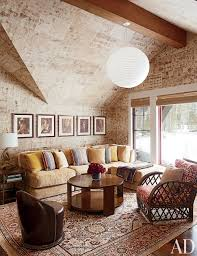 37 rustic living room ideas unique interior styles