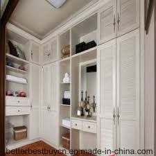 Cabinet Clothes China 2016 Newest Model Best Price Bedroom Closet Clothes Cabinet