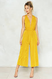 gal jumpsuit what a feeling jumpsuit shop clothes at gal