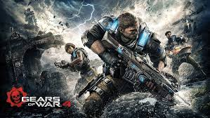 cheap gears of war 4 nvidia digital download codes type 2 gaming