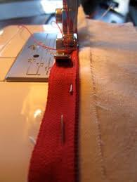 How To Make A Cushion With Zip Hopefully You U0027ve Now Read Part 1 Of How To Make Box Seat Cushions