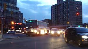 Q31 Bus Map Mta Bus Company 1999 Mci 102 Dlw3ss 2102 On The Qm8 Queens Blvd