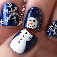 holiday nail designs nail art expert