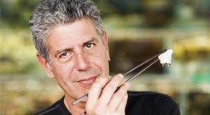 Anthony Bourdain On Kitchen Knives Anthony Bourdain All About Fine Dining And Anthony Bourdain