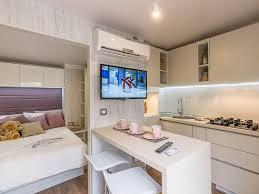 mobile homes for two in croatia adriacamps