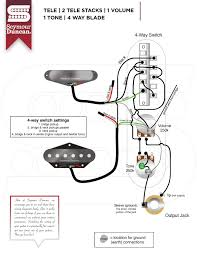selector switch type seymour duncan part 3