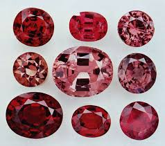 pink star diamond raw spinel value price and jewelry information