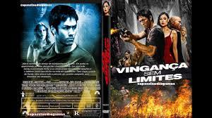 Sem Limite Filme - vinganca sem limites dublado youtube