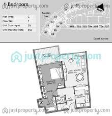 dorra bay version 2 floor plans justproperty com