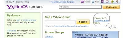 membuat group di yahoo mail devi wulandari membuat mailing list di yahoo