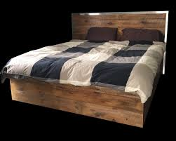 Custom Bed Frames Ontario Sustain Furniture Co