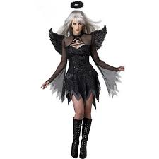 Quality Mens Halloween Costumes Women Quality Halloween Costumes Devils Character Cosplay
