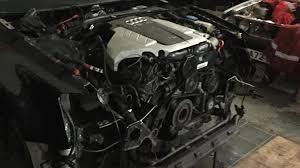 audi b7 engine audi a4 b7 asb 3 0 tdi engine in portlethen aberdeen gumtree