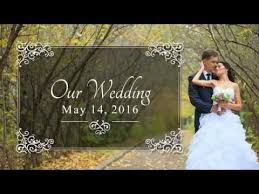 49 best wedding templates and slide styles images on pinterest