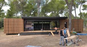 Pop Up House by Blogs Greenbuildingadvisor Com