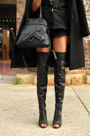 womens the knee boots australia 15 best 2016 the knee boots to shop because thigh highs are