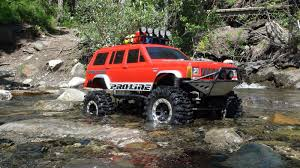 rc adventures jungle fever jeep grand cherokee goes wild rcu